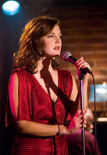 In foto Drew Barrymore (46 anni) Dall'articolo: 5x1: Barrymore, un cognome importante a Hollywood.