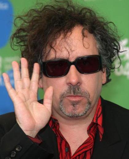 Tim Burton: un visionario a Venezia - L'incontro