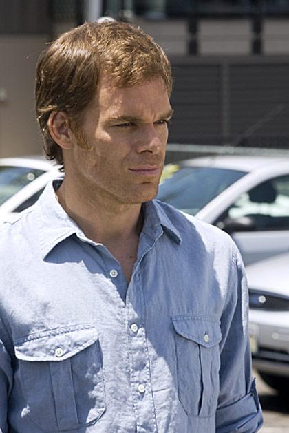L'assassino -  Dall'articolo: Telefilm mania: per fortuna ci pensa Dexter.