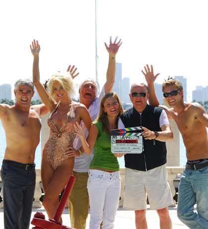 Box Office Italia -  Dall'articolo: Box Office: Il trionfo di Boldi alle Bahamas e in Italia.
