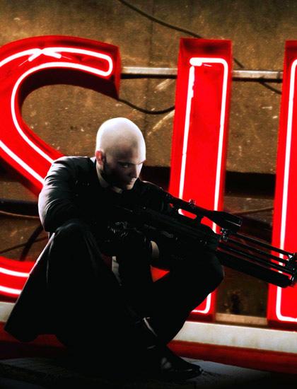 In foto Timothy Olyphant (53 anni) Dall'articolo: Hitman: l'agente 47 si scioglie per il pubblico.