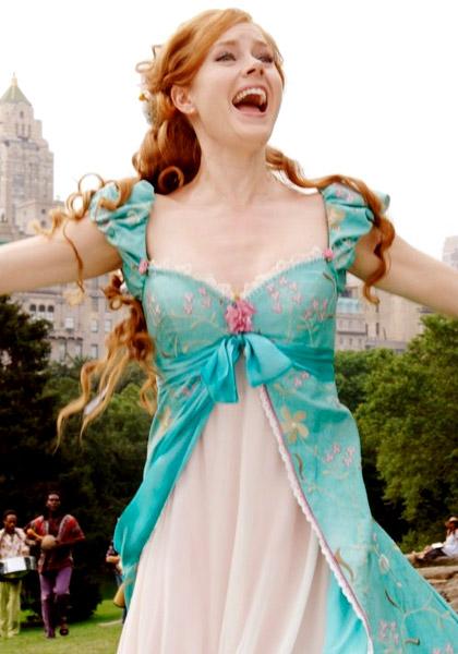 Cercasi principessa disperatamente -  Dall'articolo: Come d'incanto: una principessa a Manhattan.