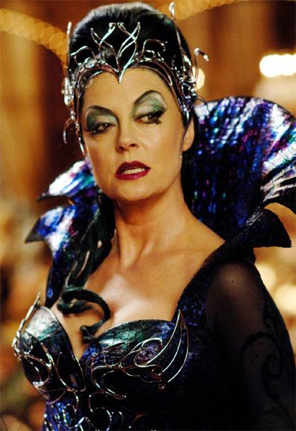 In foto Amy Adams (47 anni) Dall'articolo: Come d'incanto: una principessa a Manhattan.