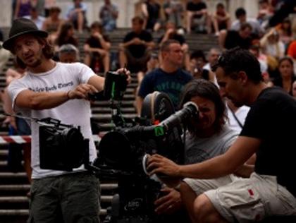 Silvio Muccino regista… com'è? -  Dall'articolo: Parlami d'amore... e di soldi!.