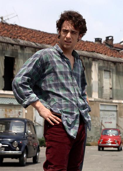 Romanzo criminale -  Dall'articolo: 5x1: Elio Germano, dalla tv al David di Donatello.