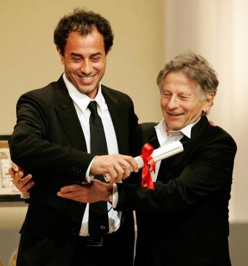 I premi -  Dall'articolo: Cannes: vince il francese Cantet, ma la giuria premia Gomorra e Il Divo.
