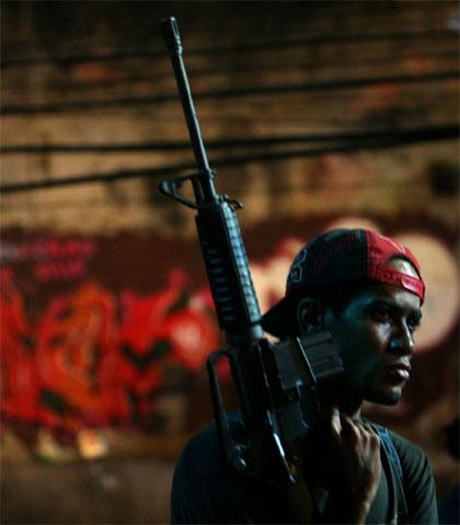 In foto José Padilha (53 anni) Dall'articolo: Tropa de Elite: il