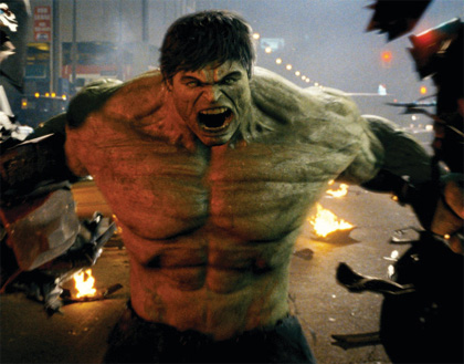In foto Louis Leterrier (46 anni) Dall'articolo: L'incredibile Hulk: quando l'amore