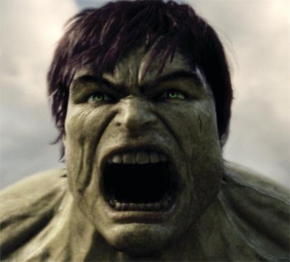 Sei anni dopo Ang Lee, il gigante verde ritrova lo spirito della serie tv ma perde lo sperimentalismo -  Dall'articolo: Tutta la distanza che c'è tra Hulk e L'incredibile Hulk.