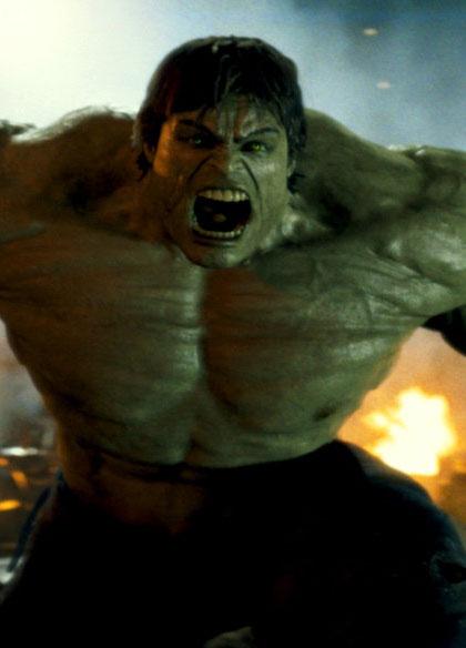 Box Office: E venne il giorno di Hulk - MYmovies.it