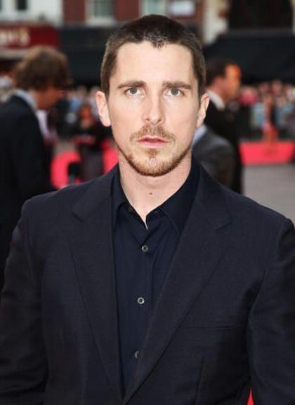 In foto Christian Bale (46 anni) Dall'articolo: Christian Bale arrestato.
