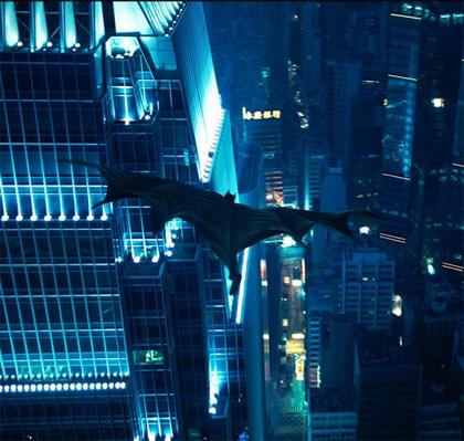 Arma nucleare -  Dall'articolo: Batman, il cavaliere oscuro: non solo avventura, ma filosofia.