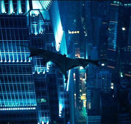 Box Office Italia -  Dall'articolo: Box Office: Batman continua a volare alto.