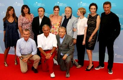 In foto Pupi Avati (83 anni) Dall'articolo: Il papà di Giovanna, un film difficile.