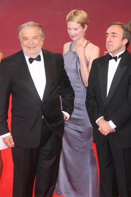 In foto Pupi Avati (83 anni) Dall'articolo: Il papà di Giovanna: un film che arriva al cuore.