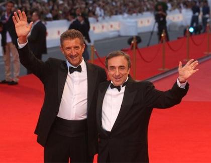 In foto Silvio Orlando (64 anni) Dall'articolo: Il papà di Giovanna: un film che arriva al cuore.