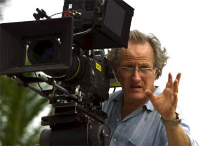 In foto Michael Mann (76 anni) Dall'articolo: Hancock, il film.