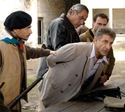 In foto Ezio Greggio (67 anni) Dall'articolo: Il papà di Giovanna, il film.