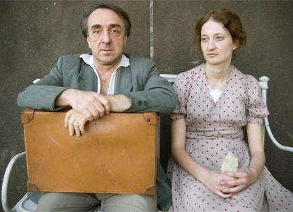 In foto Silvio Orlando (64 anni) Dall'articolo: Il papà di Giovanna, il film.
