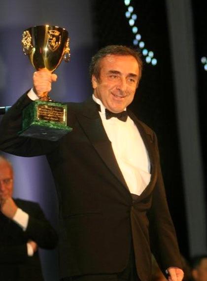 In foto Silvio Orlando (64 anni) Dall'articolo: Nuovo Cinema Napoletano.