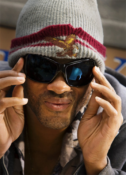 In foto Will Smith (51 anni) Dall'articolo: Will Smith, (Super)Man in black.