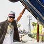 Will Smith, (Super)Man in black