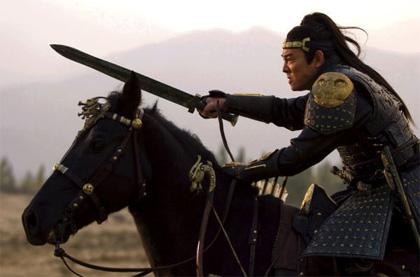 In foto Jet Li (57 anni) Dall'articolo: La Mummia - La Tomba dell'Imperatore Dragone, il film.