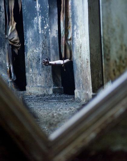 Gli specchi nella nostra società -  Dall'articolo: Riflessi di paura, Il film.
