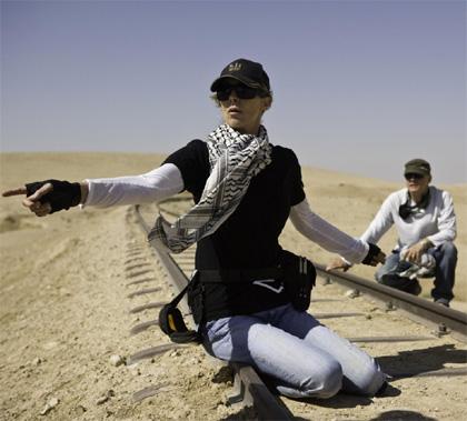 In foto Kathryn Bigelow (70 anni) Dall'articolo: The Hurt Locker: il mestiere delle bombe.