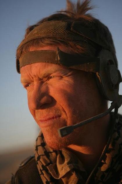 The Hurt Locker: il punto di non ritorno -  Dall'articolo: Kathryn Bigelow: il cinema d'azione sottratto al dominio maschile.