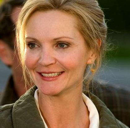 In foto Joan Allen (64 anni) Dall'articolo: Quel che resta di mio marito, il film.