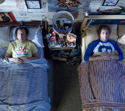 In foto John C. Reilly (54 anni) Dall'articolo: Fratellastri a 40 anni: storia di una famiglia (dis)funzionale alla risata.