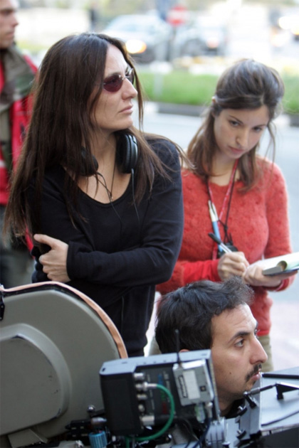 In foto Maria Sole Tognazzi (49 anni) Dall'articolo: L'uomo che ama, il film.