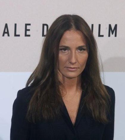 In foto Maria Sole Tognazzi (49 anni) Dall'articolo: Monica Bellucci a Roma per L'uomo che ama.