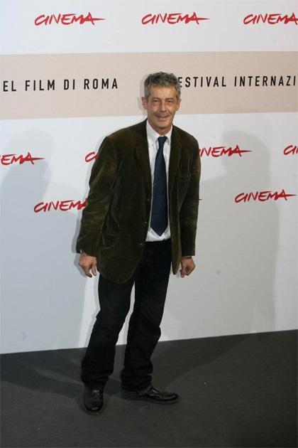 In foto Michele Soavi (63 anni) Dall'articolo: Il sangue dei vinti: photocall.