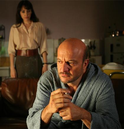In foto Claudio Bisio (63 anni) Dall'articolo: Si può fare, il film.