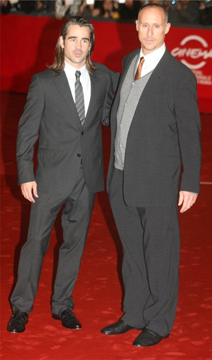 Pride and Glory: fotogallery del red carpet