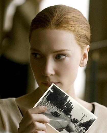 In foto Cate Blanchett (51 anni) Dall'articolo: Oscar 2008: Le previsioni.