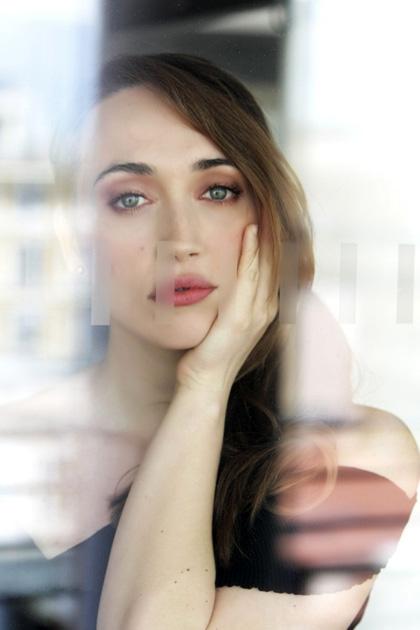In foto Chiara Francini (42 anni) Dall'articolo: Chiara Francini, bella e divertente!.