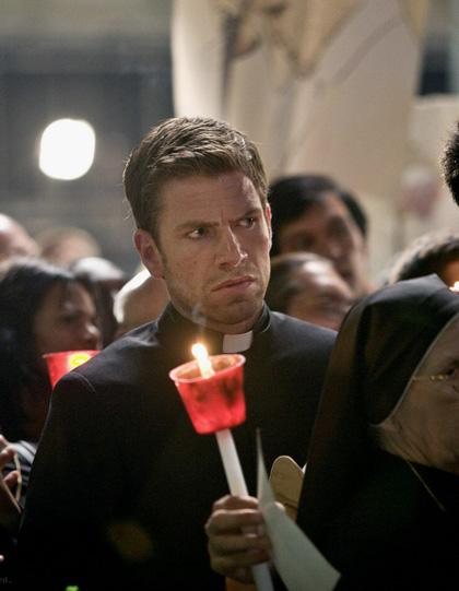 Angeli e Demoni (2009)