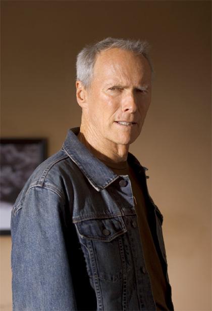 In foto Clint Eastwood (91 anni) Dall'articolo: Clint Eastwood, testimone forte della cultura americana liberal.