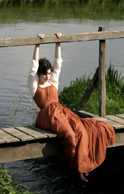 In foto Anne Hathaway (39 anni) Dall'articolo: Anne Hathaway: le foto raccontano.