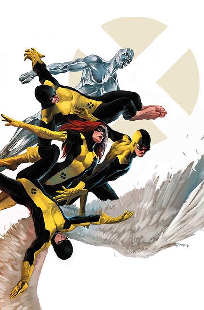 Tornano gli X-Men -  Dall'articolo: Magneto e X-Men: First Class, sono in lavorazione.