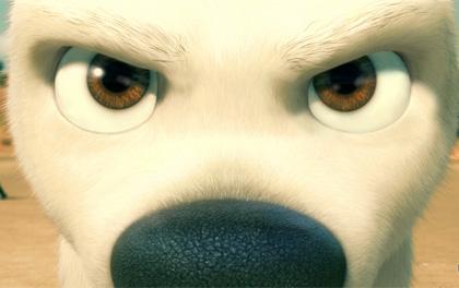 Arricchire i film di significati -  Dall'articolo: Bolt, il supercane della Disney arriva in 3D.