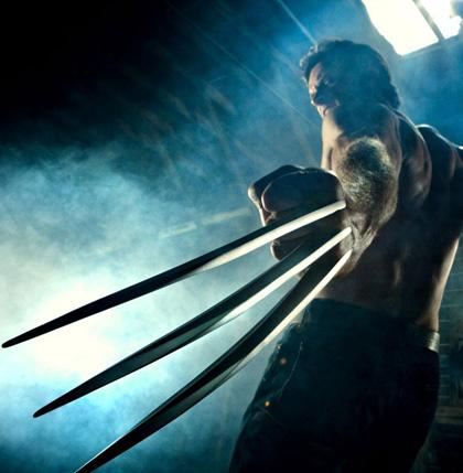 In foto Hugh Jackman (51 anni) Dall'articolo: X-Men le origini: Wolverine, prime immagini.