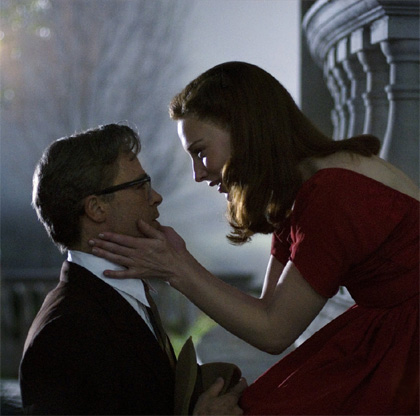 In foto Brad Pitt (57 anni) Dall'articolo: Oscar 2008: Milk e Benjamin Button i favoriti.