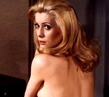Risultati immagini per bella di giorno film 1967