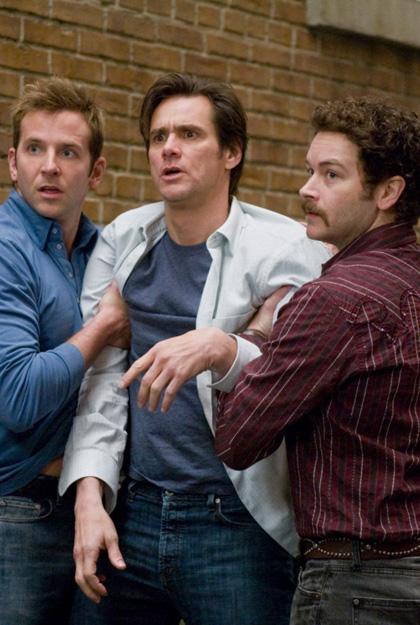 In foto Bradley Cooper (46 anni) Dall'articolo: Yes Man: prime immagini.