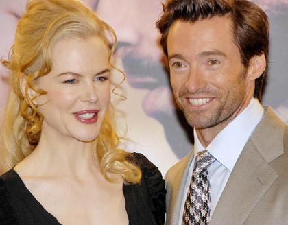 In foto Nicole Kidman (52 anni) Dall'articolo: L'Australia romantica, magica e selvaggia di Baz Luhrmann.