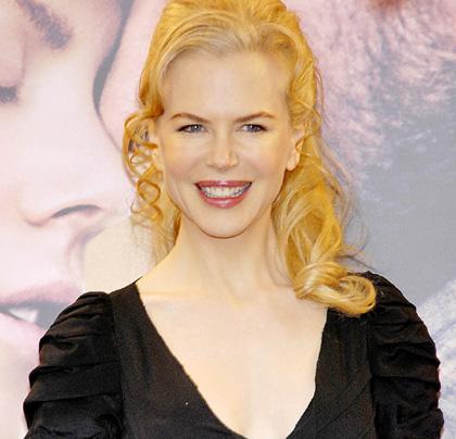 In foto Nicole Kidman (53 anni) Dall'articolo: L'Australia romantica, magica e selvaggia di Baz Luhrmann.